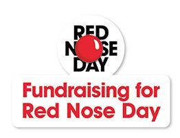 Making A Difference - Red Nose Day